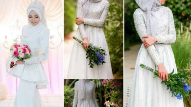 Photo of 20+ Muslim bridal hijab Dresses under $200