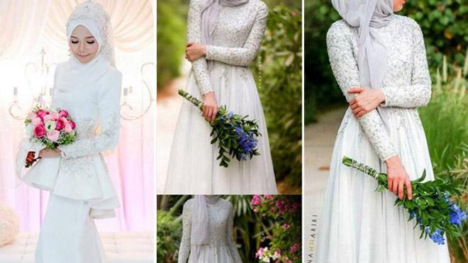 buy muslim bridal dresses