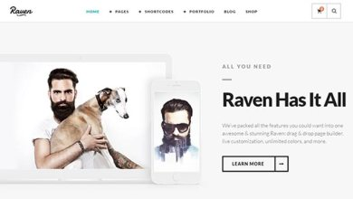 Photo of 20+ Best Minimalist WordPress Themes (For Effective & Clean Professional Designs)