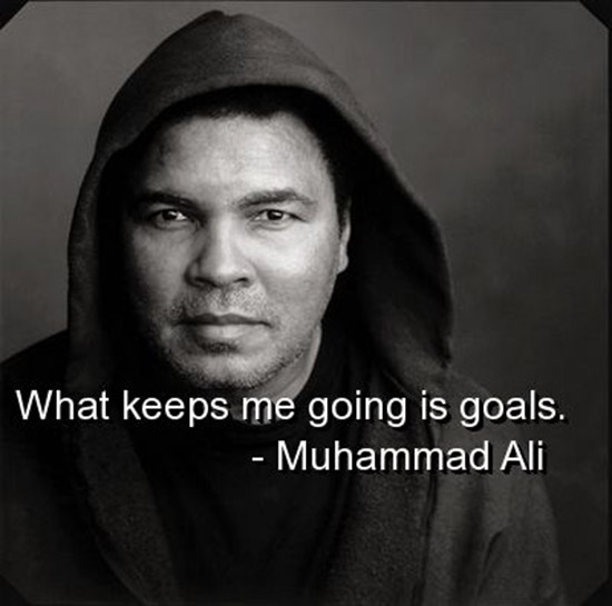 motivational muhammad ali quotes