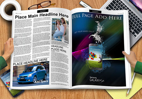 GemGfx-Newspaper-Spread-Mockup-free-download