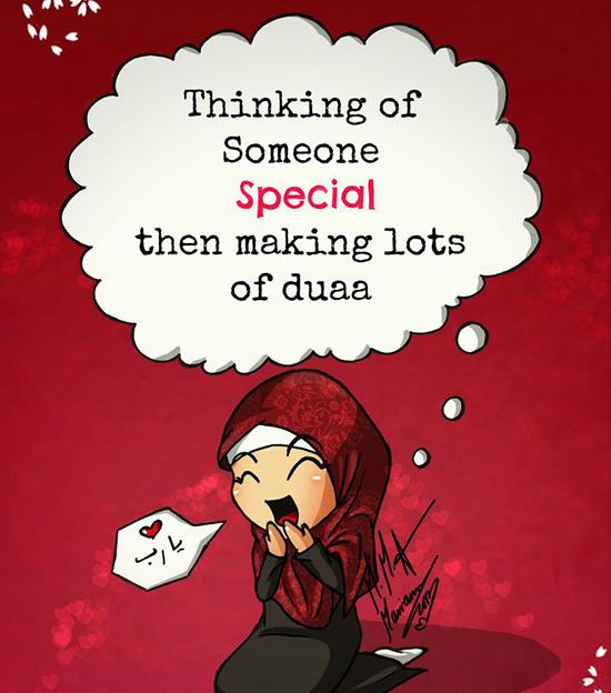 Islamic Love Quotes