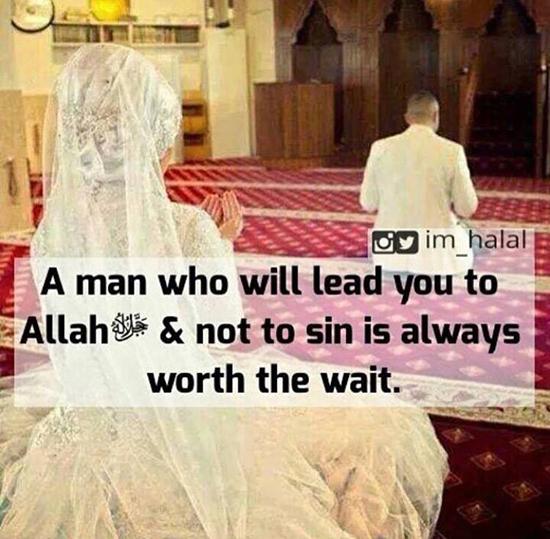 Islamic Love sayings