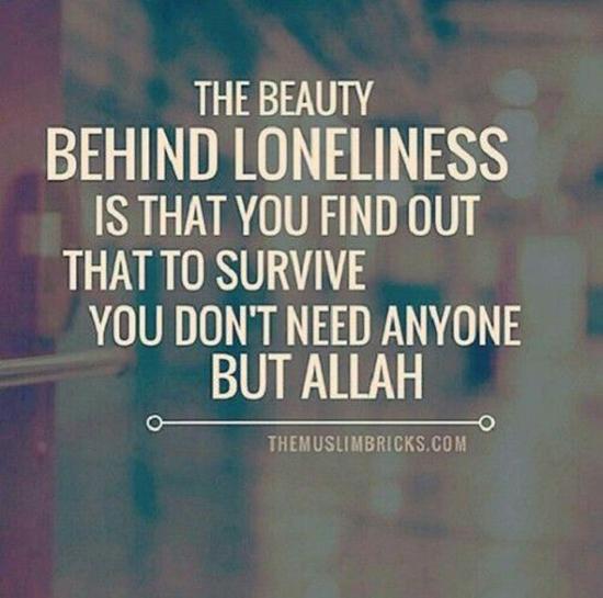beauty of love in islam