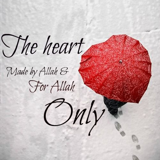 islamic quotes about love for Allah