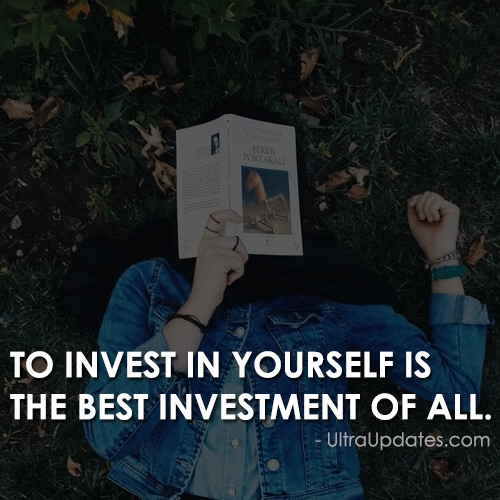 investment quotes for woman