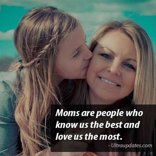 i love mom quotes from daughter