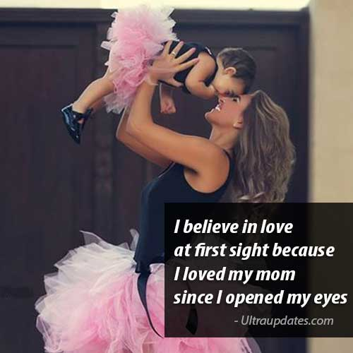 i love mom quotes