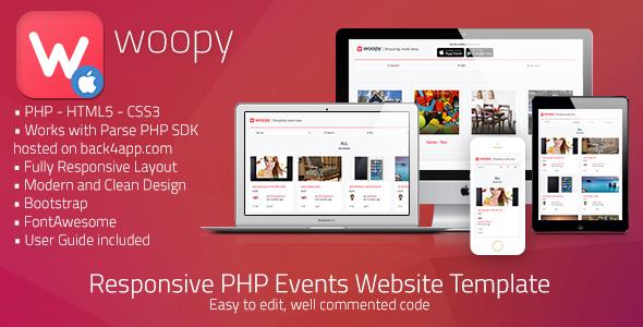 PHP Listings