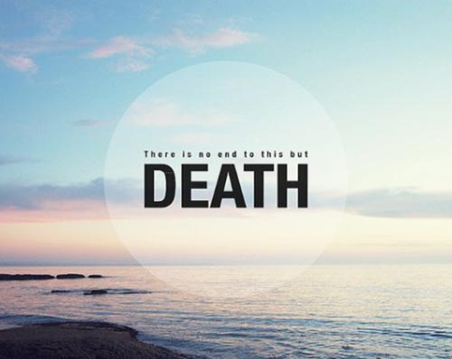 islamic quotes for death