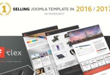 Photo of 12+ Most Excellent Responsive Joomla Templates