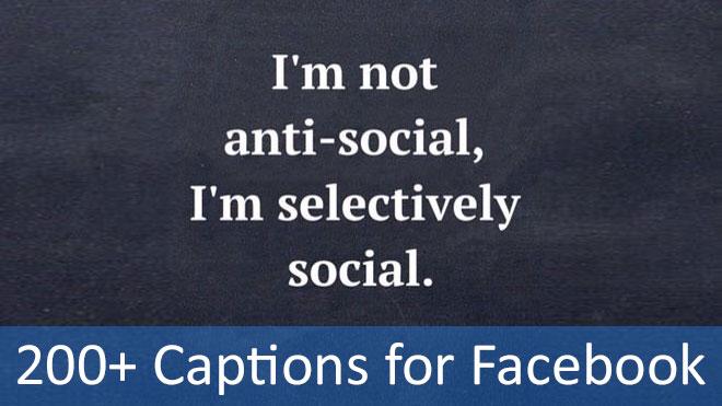 caption-for-facebook