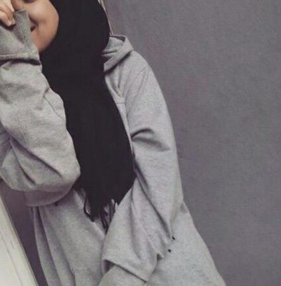 cute dps for muslim girls