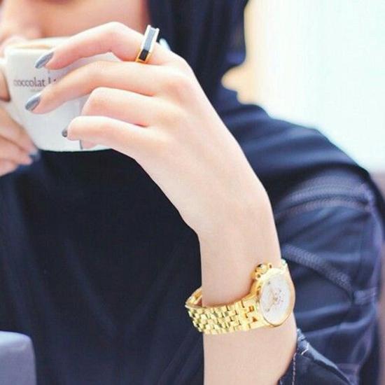 good muslim girl dp