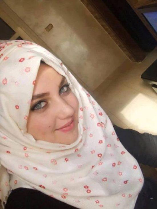 muslim girl dp for social media