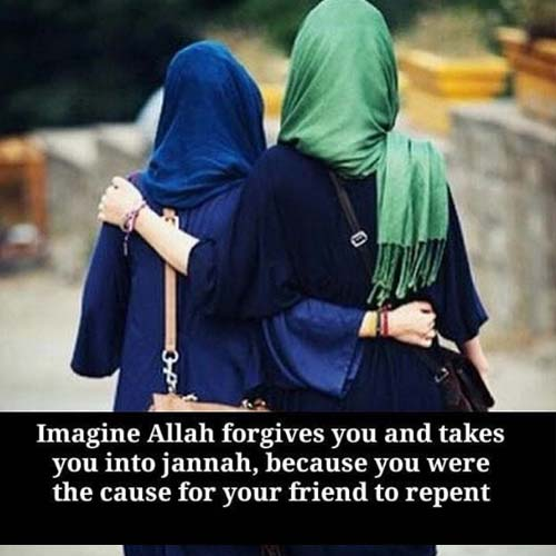 islamic friendship sayings