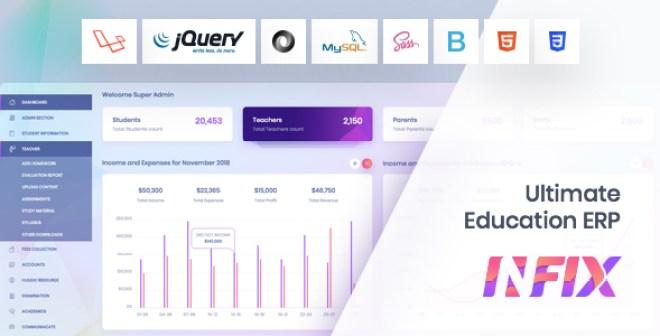 super school software online