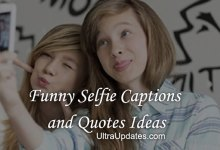 Photo of 105+ Funny Selfie Captions and Quotes Ideas for Instagram, FB & Whatsapp