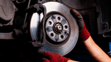 Photo of Can You Replace Your Own Car Brakes?