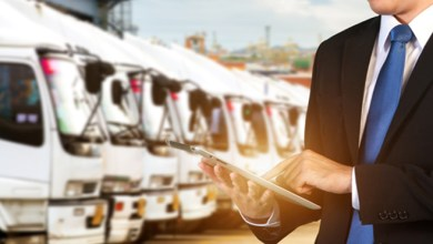 Photo of GPS Trackers are Changing the World of Car Fleet Management