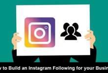 Photo of How to Build an Instagram Following for your Business