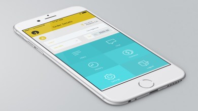 Photo of The 10 Best iOS Apps For Designers
