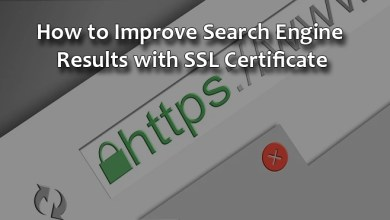 Photo of How to Improve Search Engine Results with SSL Certificate