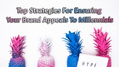 Photo of Top Strategies For Ensuring Your Brand Appeals To Millennials