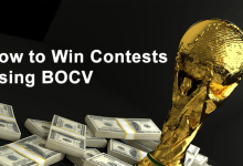 Photo of How to Win Contests Using BOCV