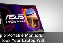 Photo of Top 5 Portable Monitors to Hook Your Laptop With