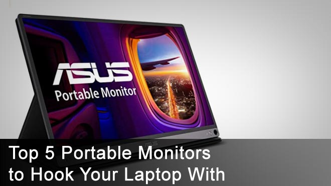 Portable-Monitors-to-Hook-Your-Laptop