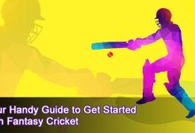 Photo of Your Handy Guide to Get Started with Fantasy Cricket