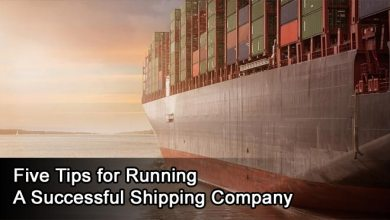 Photo of Five Tips for Running a Successful Shipping Company