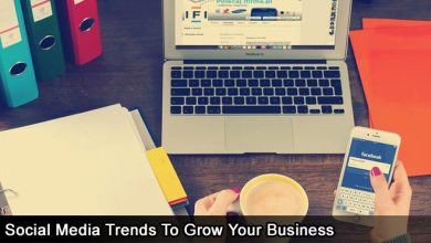 Photo of Social Media Trends To Help Grow Your Business In 2021