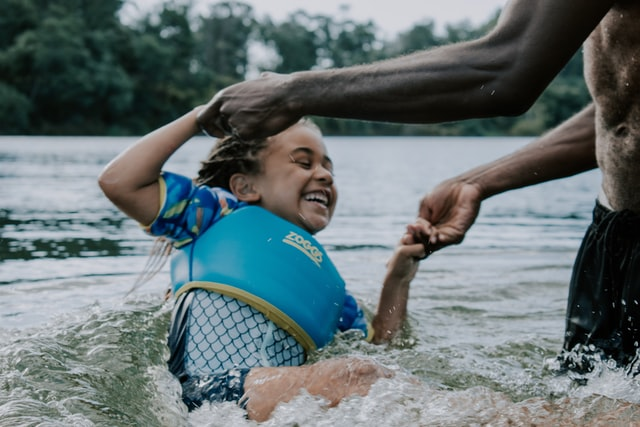 Water Safety Tips For Your Next Family Vacation