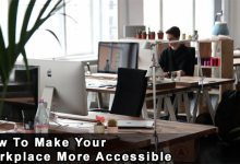 Photo of How To Make Your Workplace More Accessible