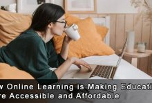 Photo of How Online Learning is Making Education More Accessible and Affordable
