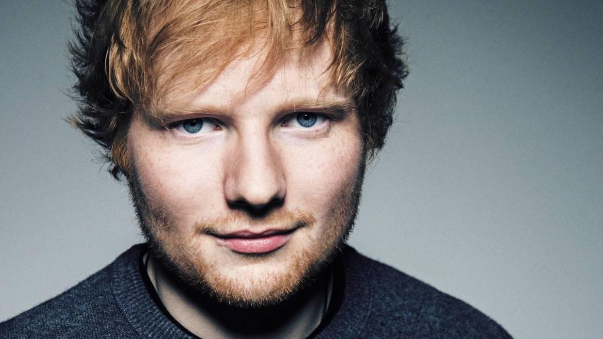 Ed Sheeran será o novo apresentador do EMA 2015