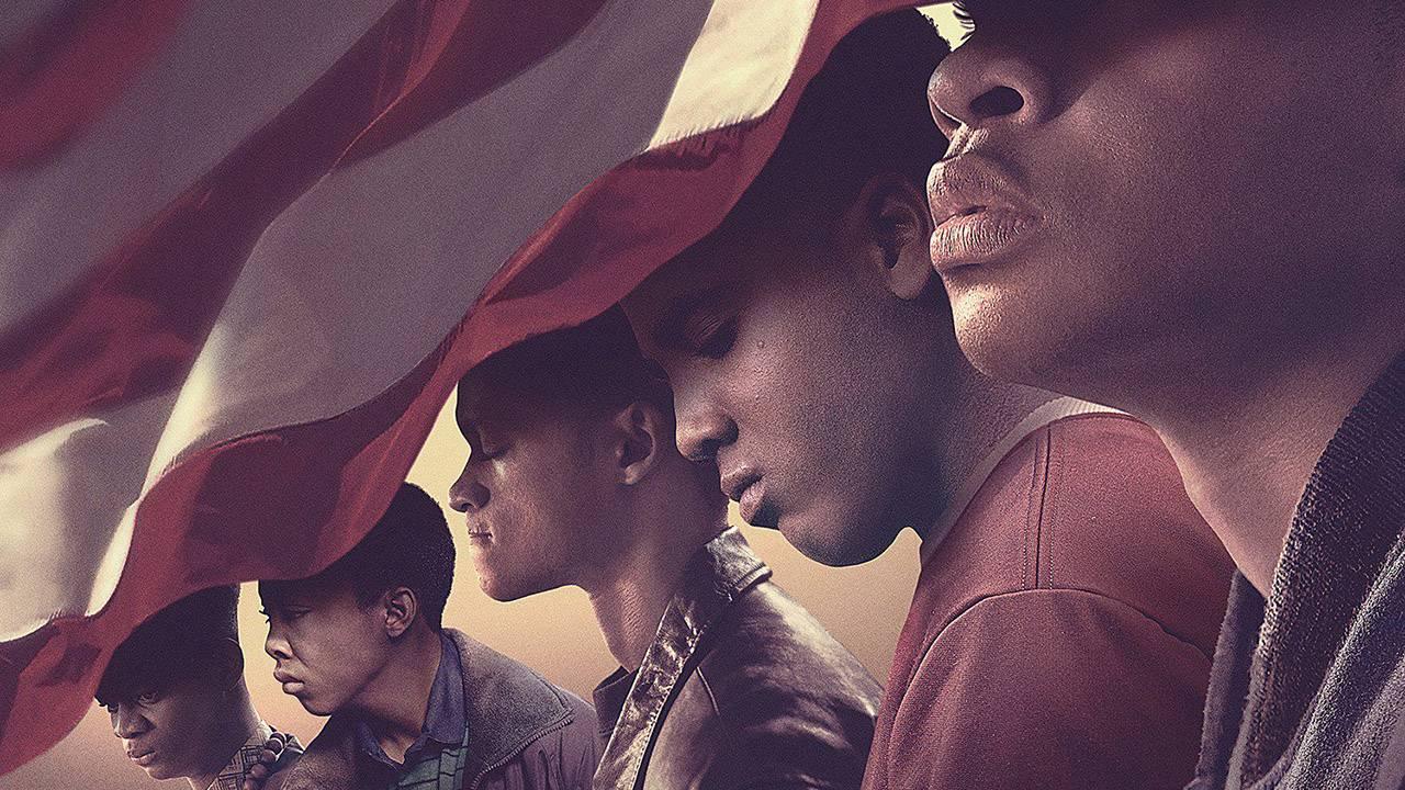 CRÍTICA | 'Olhos que Condenam' (Netflix)