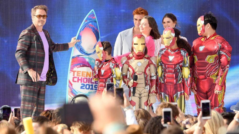 Teen Choice Awards 2019   Lista completa de vencedores