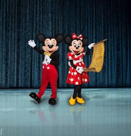 Disney On Ice RJ