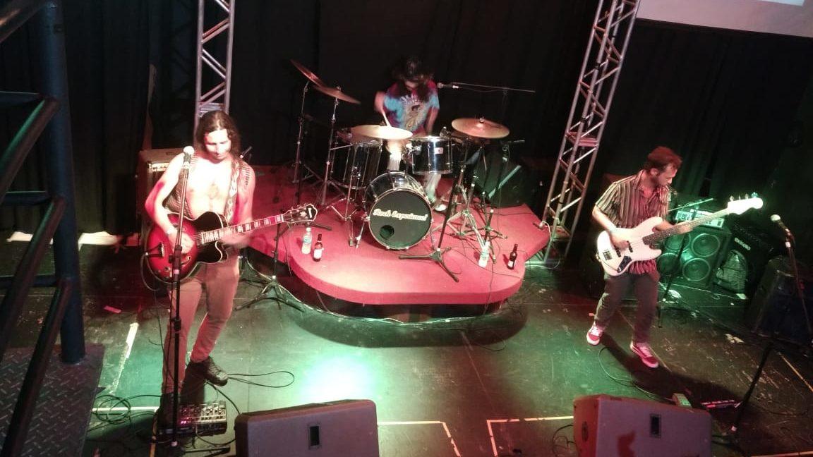 Festival Alternativo Rock Club leva público ao delírio no Rock Experience!