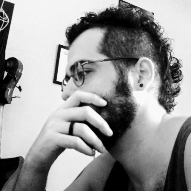 Fabrício Teixeira