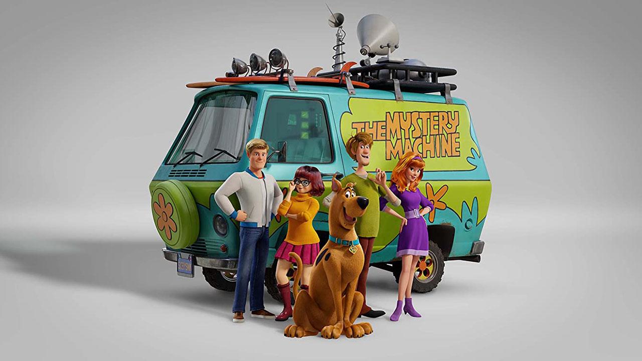 'Scooby! O Filme' é pura nostalgia e diversão