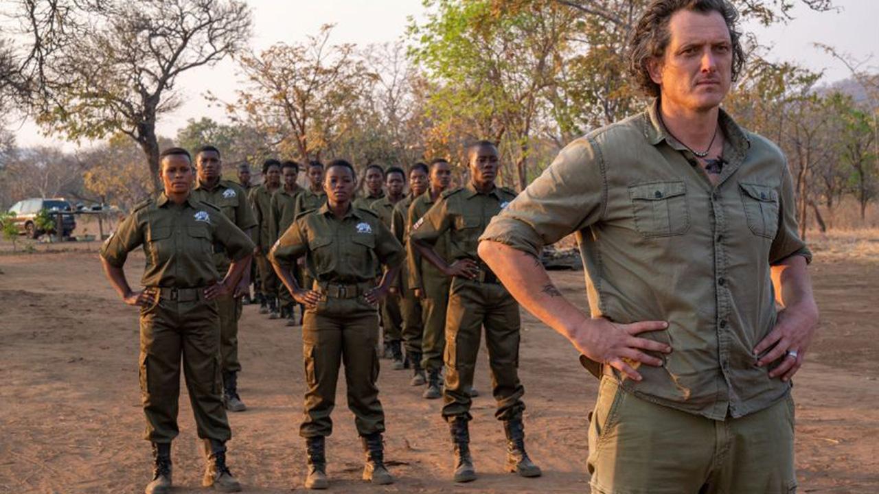 'Akashinga': Nat Geo estreia documentário produzido por James Cameron
