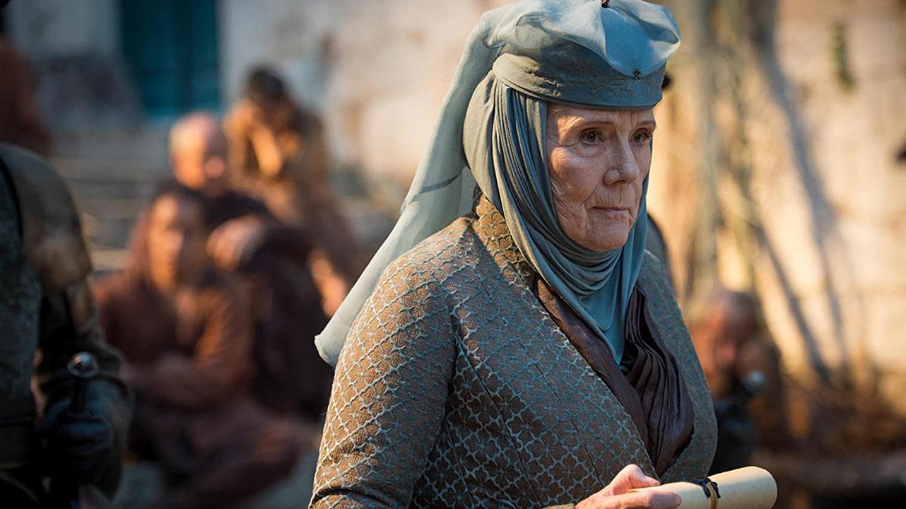 Diana Rigg, de 'Game of Thrones', morre aos 82 anos