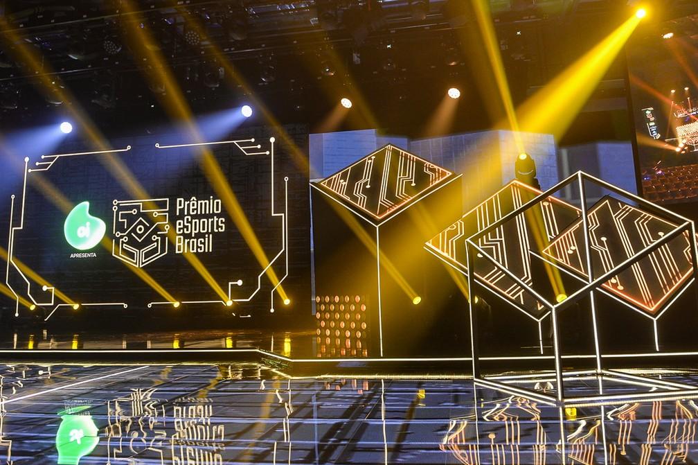 Prêmio eSports Brasil 2020 anuncia finalistas