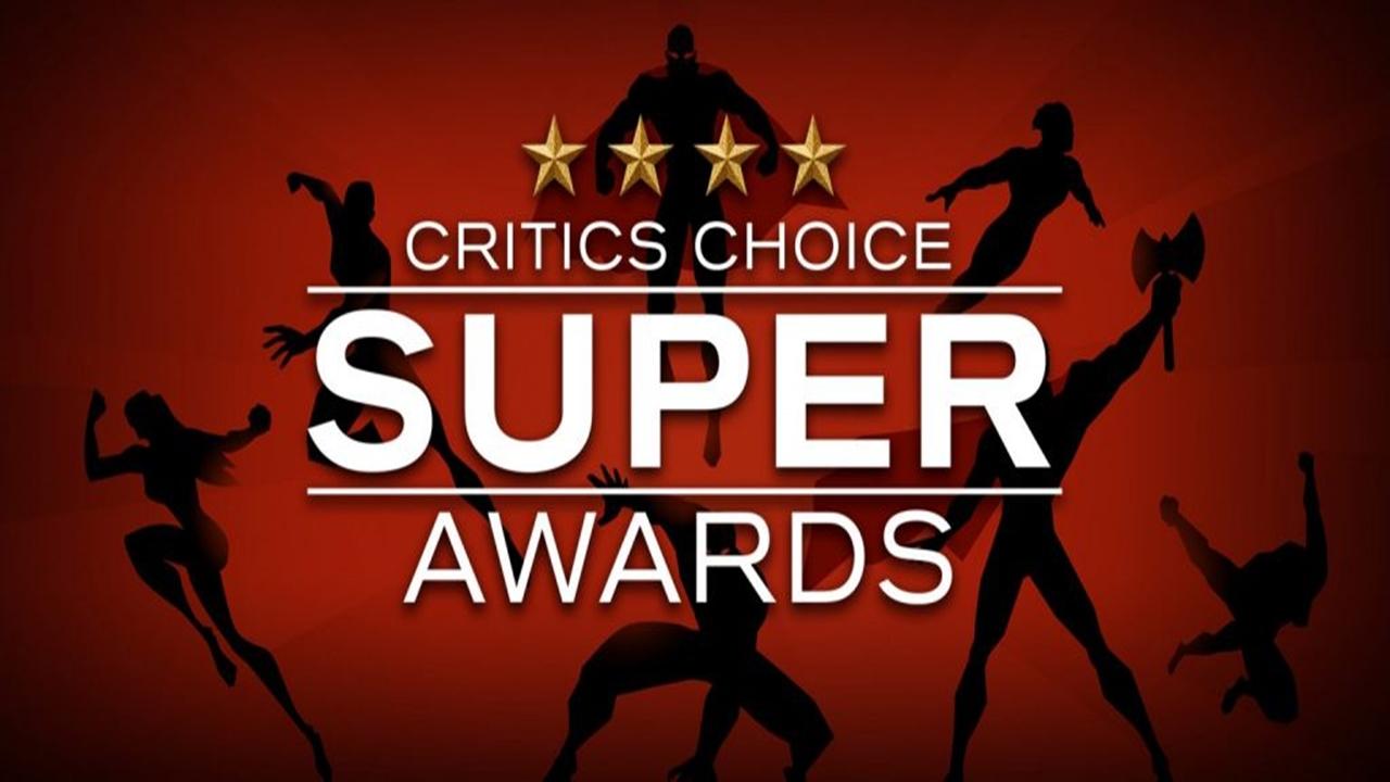 Critics Choice Super Awards divulga os indicados