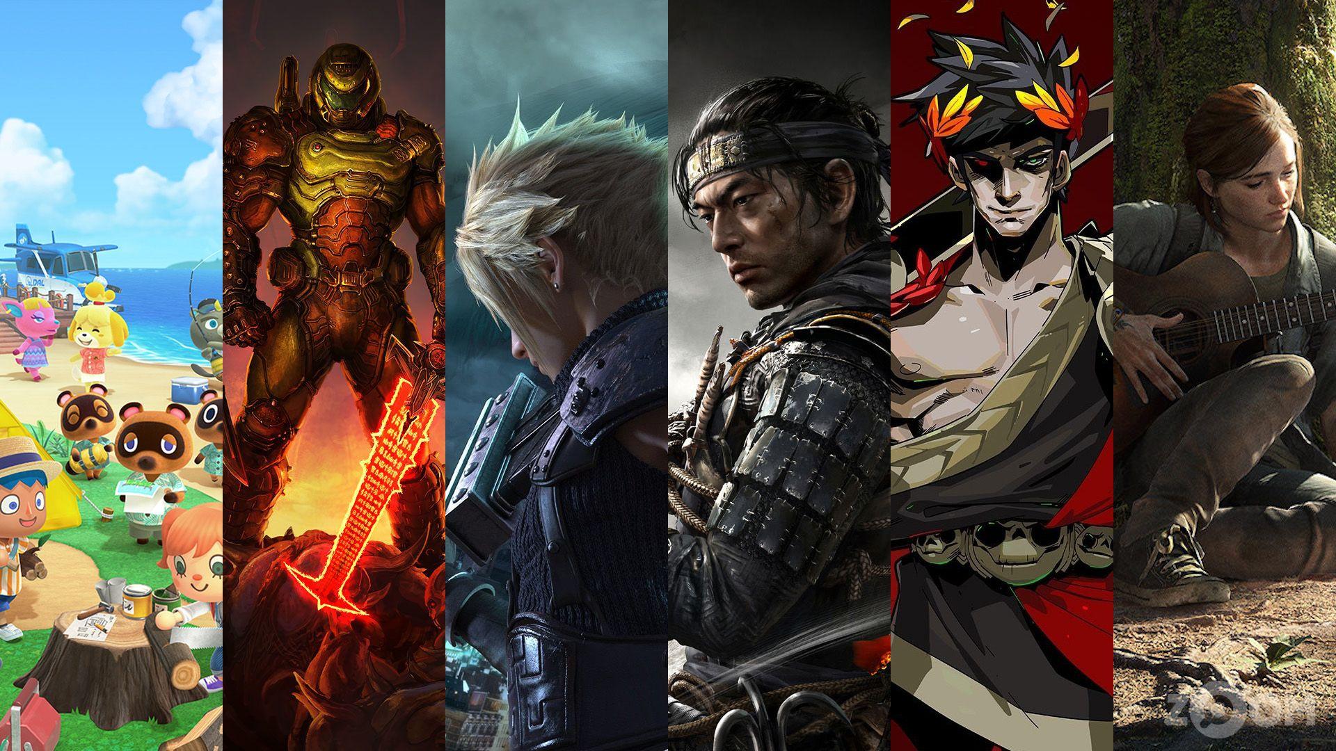 The Game Awards 2020 divulga lista dos jogos indicados; VEJA!