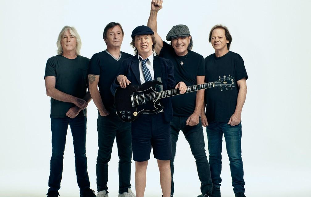 AC/DC lança clipe de 'Realize': ASSISTA AGORA!